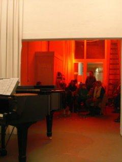 Lichtmeile 2008