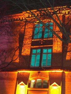 Lichtmeile 2007