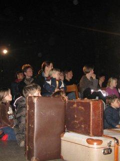 Kultur für Kinder, Kaisergarten
