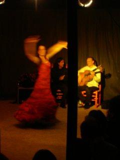 Tag der offenen Ateliers - Luna Mora