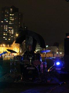 Lichtmeile 2012